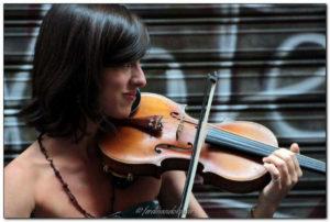 Claudia Delli Santi